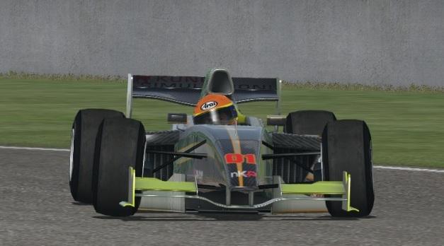 Formula KS2 - T1 Newbury