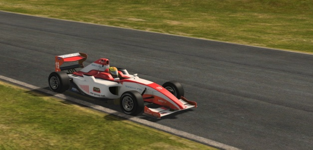 Official rFactor 2 Thread**** | Page 23 | Overclockers UK Forums