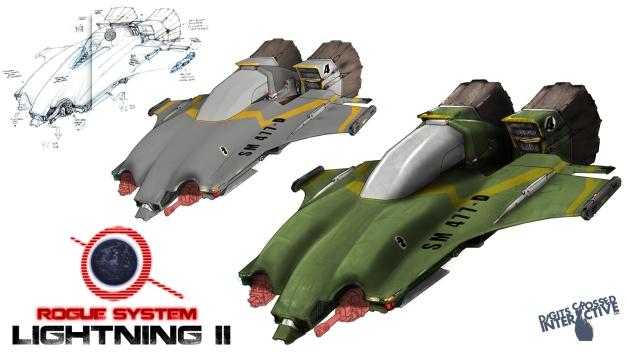 LightningII_Concept